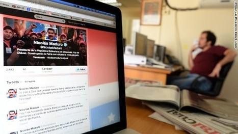 Diputado oficialista de Venezuela propone debatir la regulación de ...   Especialistas en Social Media   Scoop.it