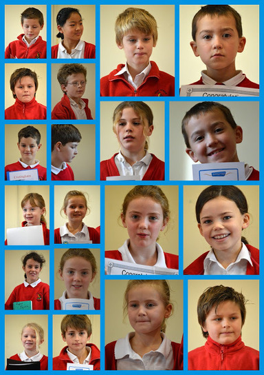 Earl Soham Community Primary School Blog: Wall of Fame | # classblogging and #blog dipping | Scoop.it
