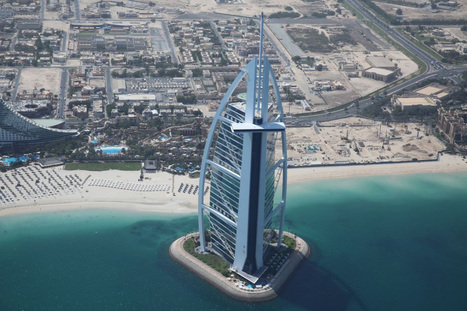 UAE has more than 17,000 hotel rooms in pipeline | Leadership and Management | Scoop.it