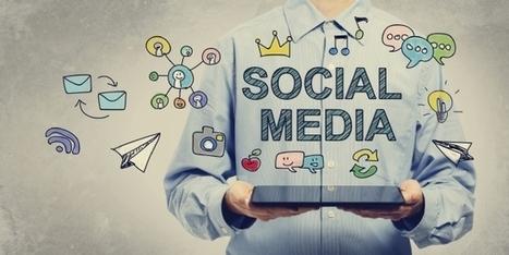 Du like aux leads, comment doper le ROI du social media ? | Digital Marketing Cyril Bladier | Scoop.it