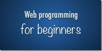 Web programming (HTML5/CSS3/jQuery) for beginners - the ... | Web Design | Scoop.it