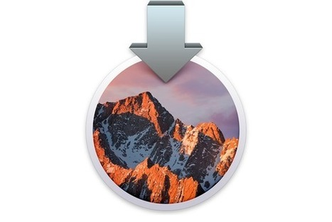 How to create a bootable macOS Sierra installer drive | Mac Tech Support | Scoop.it