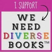 #WeNeedDiverseBooks: A Few of Our Favorites | LibraryLinks LiensBiblio | Scoop.it