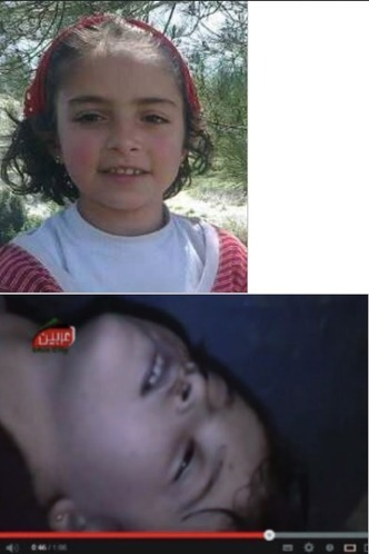 """Did Obama's """"rebels"""" in Syria kidnap children from Latakia and murder them in Ghouta chemical attack to justify US bombing of Syria? 
