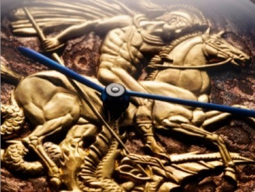 Von Greyerz - #Gold Will Trade $3,000 - $5,000 in 2012 | Commodities, Resource and Freedom | Scoop.it