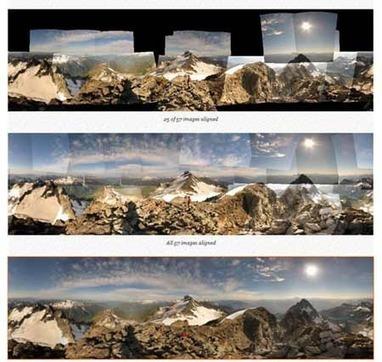 Crear fotos panorámicas 180 o 360 grados con Autostitch | Pedalogica: educación y TIC | Scoop.it