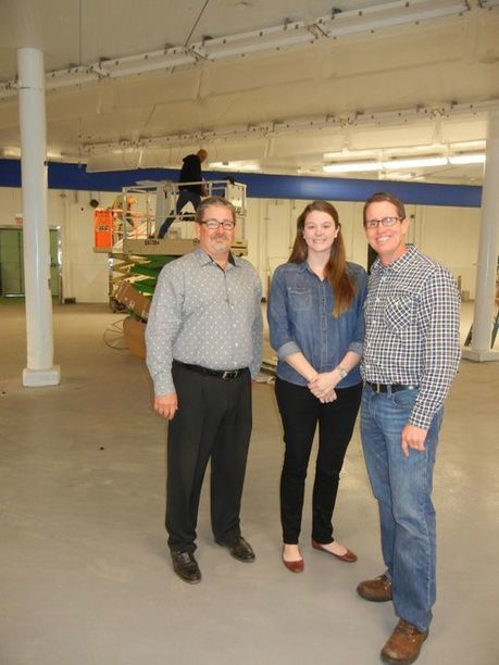 Peterbrooke to open Downtown store and Brooklyn factory/tourism center - Jacksonville Daily Record   Riverside on the web   Scoop.it