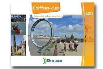 Observatoire régional du tourisme > Chiffres clés du tourisme 2013 en Pays de la Loire | Marine Pons | Scoop.it