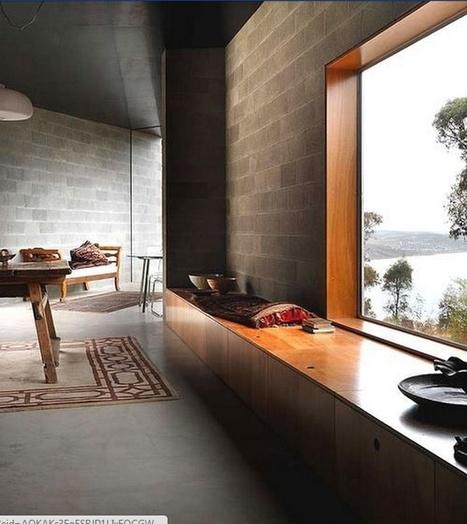 """Interior Design with a view   Alexanian Carpet & Flooring - """"The World at Your Feet"""" www.alexanian.com   Scoop.it"""