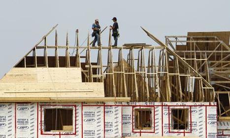 Immobilier : suppression de l'abattement sur la durée de détention ... - Boursier.com | LAFORET MOLSHEIM | Scoop.it