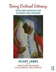 Hilary Janks--September 15, 2013   GCLR- Global Conversations in Literacy Research   Scoop.it