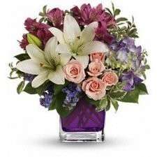 Garden Romance | toronto flowers | Scoop.it