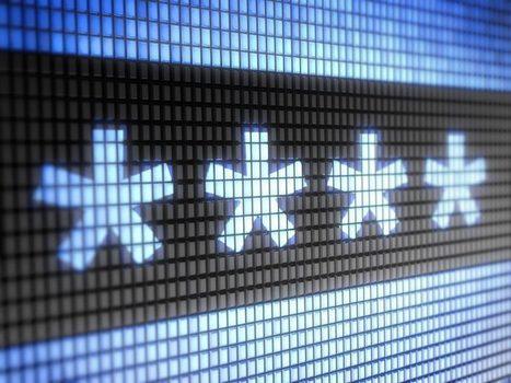 Consejos y claves para tener contraseñas más seguras | tecnologiaeso | Scoop.it