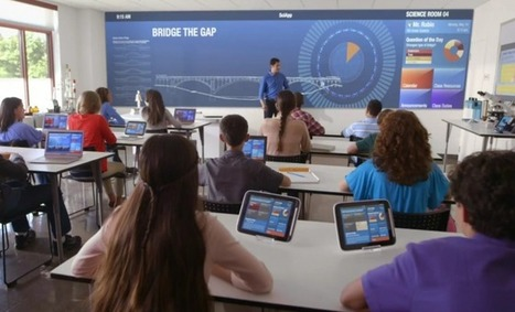 9 powerful reasons for trying education technology - Daily Genius | Technology in Education | Scoop.it