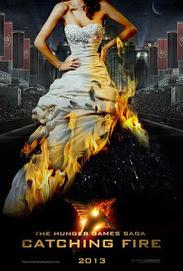 MUNDO SNITRAM: Catching Fire | O cinema e o mundo | Scoop.it