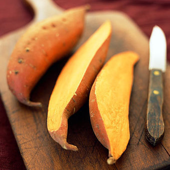 25 Healthy Sweet Potato Recipes | Healthy Eating - Recipes, Food News | Scoop.it