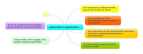 Apprendre à apprendre, oui mais de quoi ! « Veille et Analyse TICE   Apprentissage des langues étrangères   Scoop.it