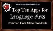 Top Ten Apps for Common Core State Standards: Language Arts ... | education | Scoop.it