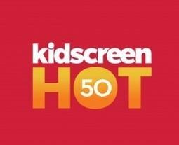 Kidscreen Hot 50 companies | PGS is included among Distributors of Kids Entertainment | Los Angeles - London - Hong-Kong - Barcelona - Paris | Scoop.it