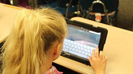 Social Resources to Follow for BYOD in the Classroom | EdTechReview | Scoop.it