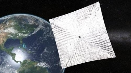 #Japan #space scientists make wireless energy breakthrough #science #renewables | Limitless learning Universe | Scoop.it