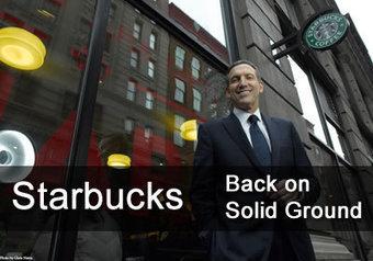 Elevating the Bottom Line: Howard Schultz of Starbucks | A2 BUSS4 Leadership | Scoop.it