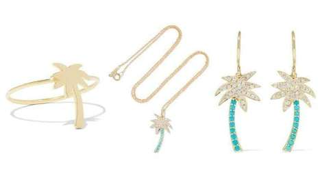 Check Out Jennifer Meyer's Cali-Inspired Net-a-Porter Collection   News For public   Scoop.it