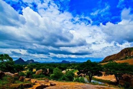 Top Travel Places Near Bangalore for a Short Holidays | Indian Honeymoon Packages | Scoop.it