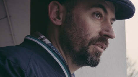 Video: Karl Parkinson – poet from the Block | The Irish Literary Times | Scoop.it