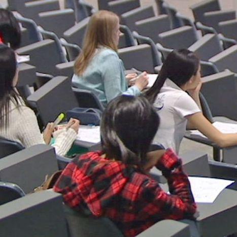 Thousands in rural scholarships go unclaimed   Harvest news   Scoop.it