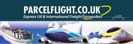 Global Parcel Service - Parcel Flight   Global Parcel Delivery Service   Scoop.it