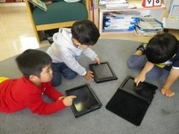 KC iPad Learning Journey | Anything and Everything Education | Scoop.it