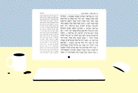 Israeli Website Uses Bible Study To Bring Together Political, Religious Rivals | Jewish Education Around the World | Scoop.it
