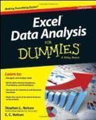Excel Data Analysis For Dummies, 2nd Edition - PDF Free Download - Fox eBook | Excel | Scoop.it