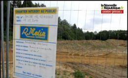 24-05-2011 19:24 - Naintré: le parcours équestre inquiète à Corcet   ChâtelleraultActu   Scoop.it