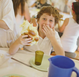 15 Ways You Know You Went to Jewish Summer Camp | Jewish Education Around the World | Scoop.it