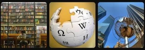 11 datos interesantes que profesores y alumnos desconocen sobre Wikipedia | Tic, Tac... y un poquito más | Scoop.it