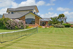 Space for indoor pool, land for tennis - Taranaki Daily News | Jennian Homes Manawatu | Scoop.it