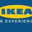 IKEA Launches Virtual Reality Kitchen Experience | Numeric Sapiens | Scoop.it
