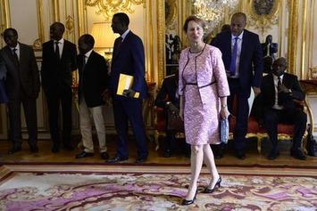 Ségolène Royal en tournée africaine avant la COP21 | Océan et climat, un équilibre nécessaire | Scoop.it