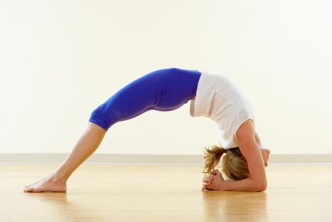 Amazing Health Benefits of Bikram Yoga For You   Health   Scoop.it