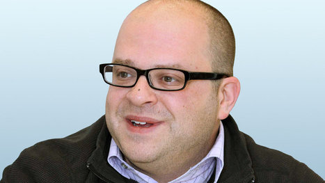 Jeff Lawson of Twilio: When Ideas Collide, Don't Duck | Innovation and Libraries | Scoop.it