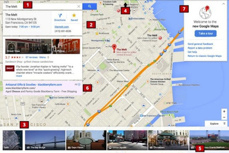 Is This the New Google Maps? | Interesting News | Scoop.it