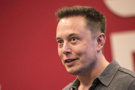 10 Things You Never Knew About Elon Musk | Hawaii Science and Technology Digest | Scoop.it