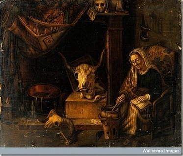 La brujería a través de los tiempos | Brujería, Hechicería, Herejía y Masonería: Mitos o realidades? | Scoop.it