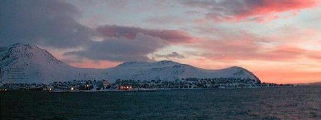 Norvège : le soleil ne s'est pas levé à Honningsvåg aujourd'hui | Arctique et Antarctique | Scoop.it