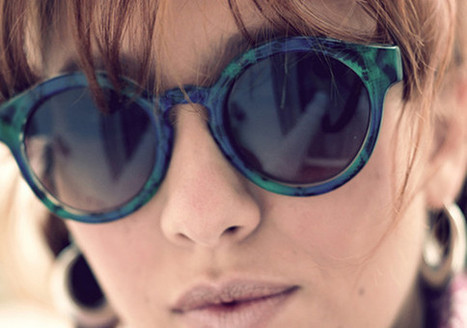 1980s Sunglasses: Wide and Varied | 1980smemories.com | Fashion History | Scoop.it