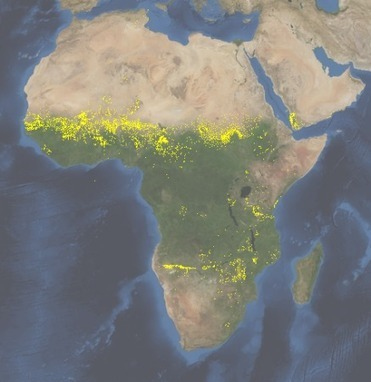 An e-atlas for the ages | Agricultural Biodiversity | Scoop.it