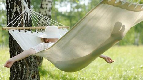 ¿Por qué a algunas personas les cuesta tanto desconectarse del trabajo durante el fin de semana? - BBC Mundo | Apasionadas por la salud y lo natural | Scoop.it