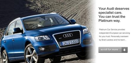 Independent Audi Service Sydney | Platinum Car Service | Platinum Services | Scoop.it